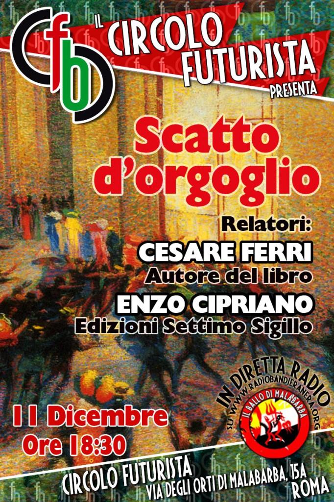 Podcast: il Ballo di Malabarba presenta SCATTO D'ORGOGLIO di Cesare Ferri