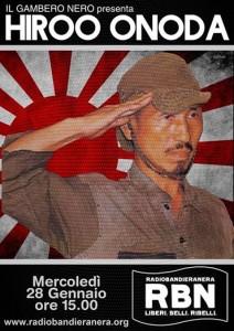 [Poscast] Hiroo Onoda