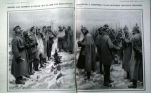 [Podcast] 1914, la tregua di Natale