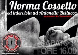 Rbn Bologna – In memoria di Norma Cossetto