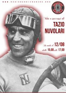 Rbn Bologna – Vita e successi di Tazio Nuvolari