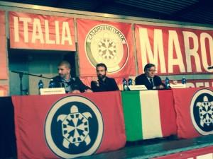 [Podcast Festa CasaPound] Italia e Europa, quale Sovranità?