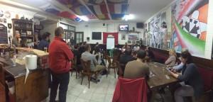 [Podcast] Fascismo: Stato sociale o dittatura? CasaPound Bolzano