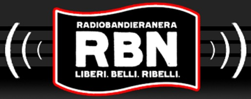 RadioBandieraNera-RBN-Logo