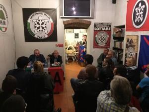 [Poscast] CPI Pavia, conferenza 'Politicamente corretto e psicopolizia'