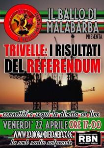 TRIVELLE: i risultati del referendum