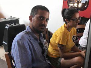 """Festa CasaPound, intervista al coordinatore toscano Eugenio Palazzini: """"13 sedi, Toscana non è più rossa"""""""