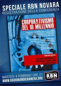 140204 - Corporativismo III Millennio LQ - OK ORE21