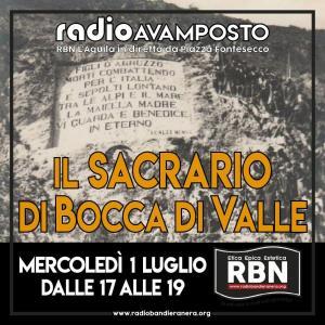 Radio Avamposto