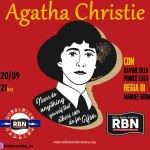 Londinium Calling - Agatha Christie : Time Is The Best Killer