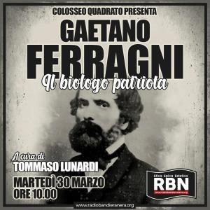 Colosseo Quadrato – Gaetano Ferragni