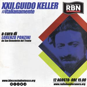 Italianamente – Guido Keller