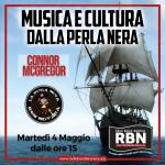 """Musica e Cultura: Connor McGregor """"Notorius"""""""