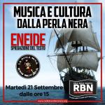 Musica e Cultura: l'Eneide con Giuseppe Barbera