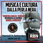 Musica e Cultura: Intervista a Manuela Marchese