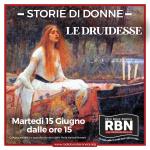 Storie di Donne: Le Druidesse