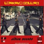 Londinium Calling - Albion Sounds : 15 Tracks and Tales from Britannia (Albion Summer 2)