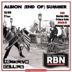 Londinium Calling - Albion (End of) Summer