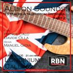 Londinium Calling - Albion Sounds : 15 Tracks and Tales from Britannia (Part 2)
