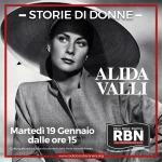Storie di Donne: Alida Valli