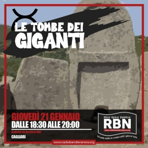 RBN Cagliari: Le Tombe dei Giganti