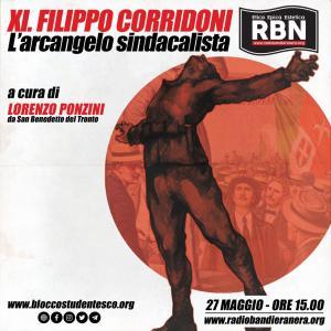 Italianamente – Filippo Corridoni