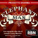 Progetto Dharma – The elephant man