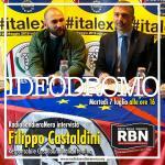 RBN Ideodromo – Intervista a Filippo Castaldini
