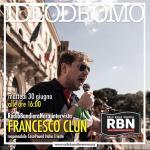 RBN Ideodromo – Intervista a Francesco Clun