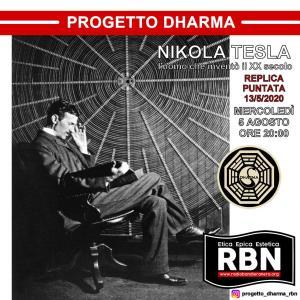 Progetto Dharma – Nikola Tesla