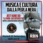 Musica e Cultura dalla Perla Nera