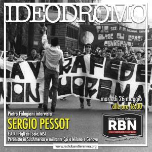 RBN Ideodromo – Intervista a Sergio Pessot