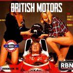 Londinium Calling  - British Motors