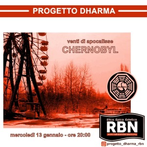 Progetto Dharma – Chernobyl