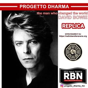 Progetto Dharma – David Bowie (seconda parte)