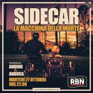 SIDECAR – Banda Andersen