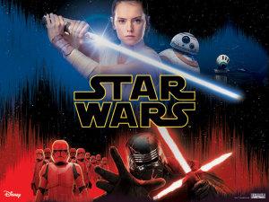 La Voce del Mastino – Star Wars