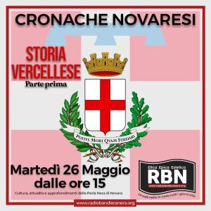 RBN Novara – STORIA VERCELLESE