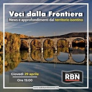 Voci dalla Frontiera – Gorizia 29-04-21