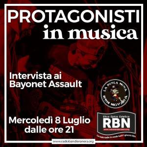 RBN Novara – Bayonet Assault