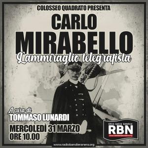 II Colosseo Quadrato – Carlo Mirabello