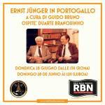 Extremo Ocidente - Ernst Jünger in Portogallo