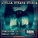 Quella Strana Storia - Criptidi
