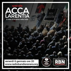 RBN Torino – Acca Larenzia