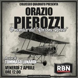 Colosseo Quadrato – Orazio Pierozzi