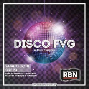 Disco Nite 02-10-21