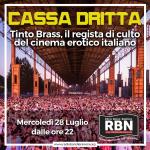 Cassa Dritta - Tinto Brass