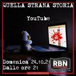 Quella Strana Storia - YouTube