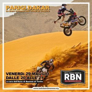 Parigi Dakar – RBN Torino