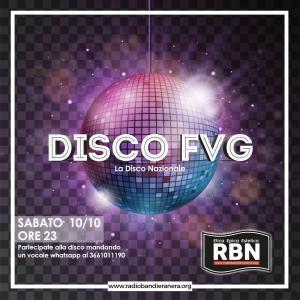 Disco FVG